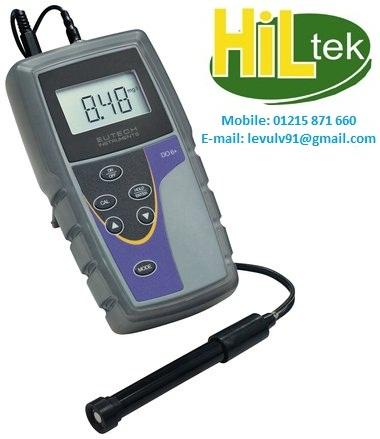 máy đo oxy hòa tan