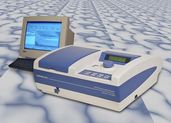 Máy quang phổ