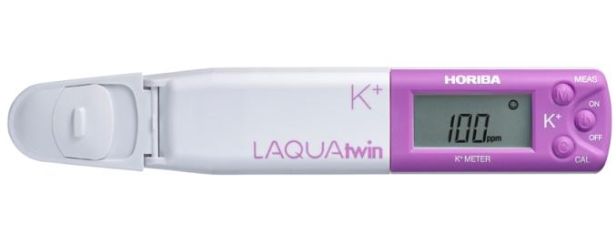 Bút đo ion Kali Horiba