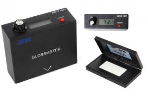 máy đo độ bóng bevs