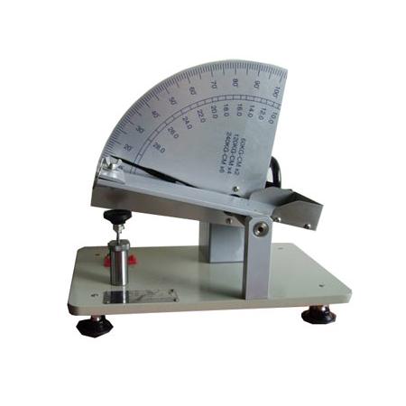 Máy đo hệ số ma sát giấy Carton