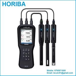 Máy đo đa chỉ tiêu WQ 330 Horiba