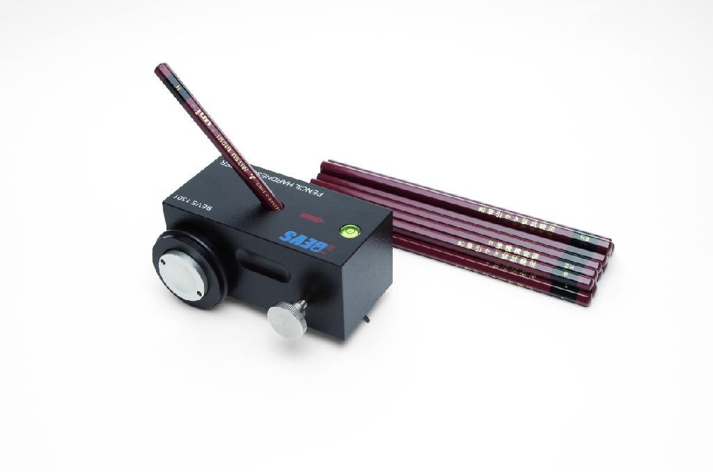 hướng dẫn sử dụng máy đo độ cứng bút chì