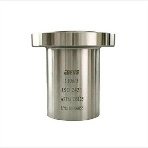 Cốc đo độ nhớt Iso cup