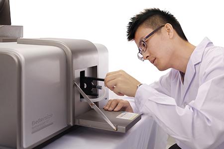 máy đo kích thước hạt