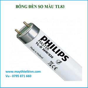 Bóng đèn TL83 Philips