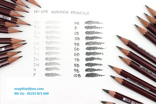 hướng dẫn sử dụng mấy đo độ cứng bút chì