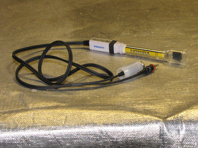 Điện cực đo độ dẫn điện Horiba