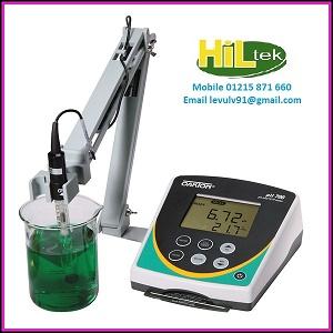 máy đo pH 700