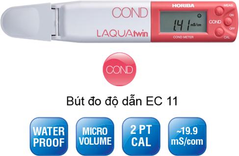 Bút đo EC 11