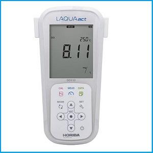 máy đo oxy hòa tan Horiba