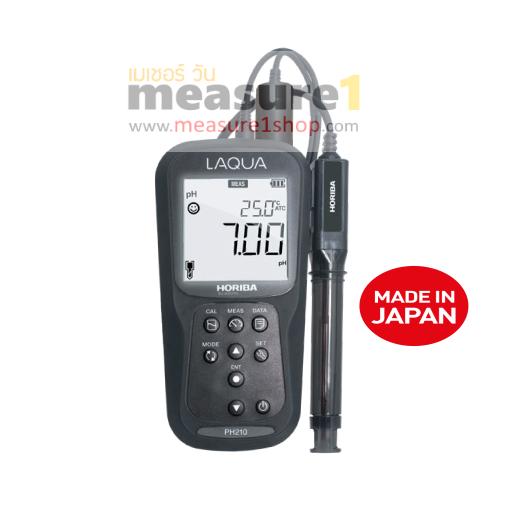 máy đo pH trong nước