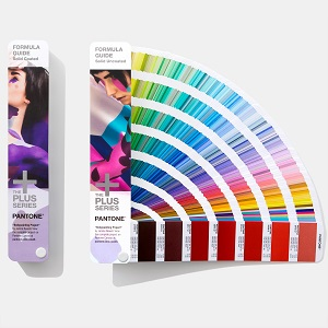 Pantone Formula Guide Coated & Uncoated – GP1601N