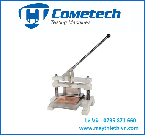 Máy cắt mẫu giấy
