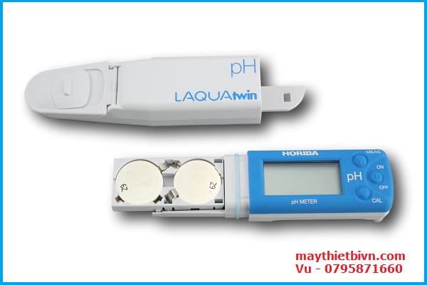 Bút đo pH Horiba
