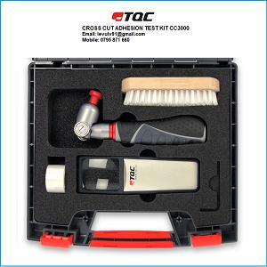 Dụng cụ đo độ bám dính màng sơn TQC Sheen