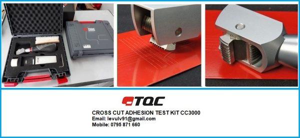 Dụng cụ đo độ bám dính CC1000
